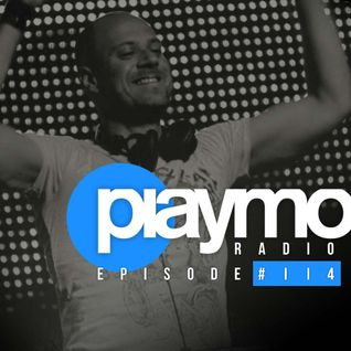 Bart Claessen - Playmo Radio 114 (The Bootleg Favourites Edition)