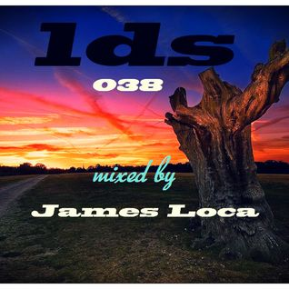 LDS038 MIXED BY JAMES LOCA