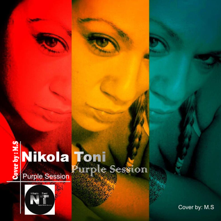 Nikola Toni - Purple Session