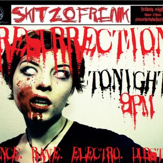 SKITZOFRENIK: RESURRECTION
