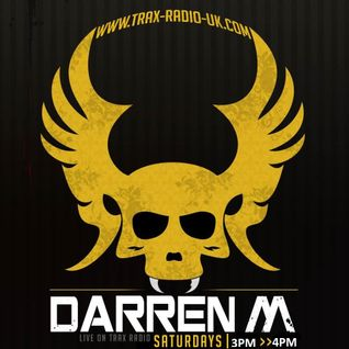 Darren_m TECHNO SESSIONS 22