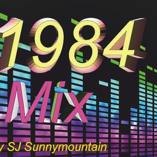German Chart Mix 1984 ( short Mastercut )