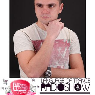 Language of Trance 239 with BluEye & Magic 7 Guestmix by Ultimate (RUS)