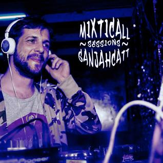 * Mixticall Ganjahcatt * dub session 17 *