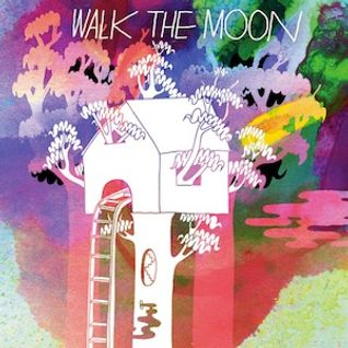 On the Road (Show #5): We love Walk the Moon!