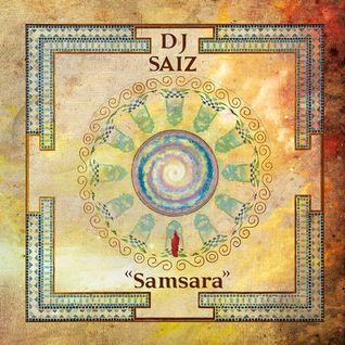 DJ SAIZ ::: Samsara (a Chill Out mix)