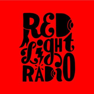 Wicked Jazz Sounds 20150331 @ Red Light Radio - 'last minute guest appearance by KON'