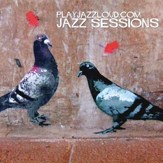 playjazzloud sessions vol. 37