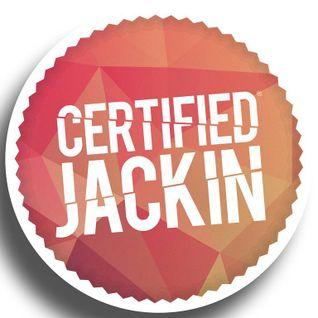 Alan Dunn Presents Jackin