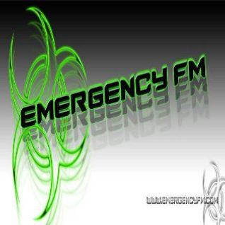 #145 Emergency FM - Jungle Show - Sep 9th 2016