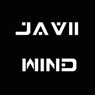 Javii Wind - HFM Ibiza Mix Sessions 025 16-11-2015