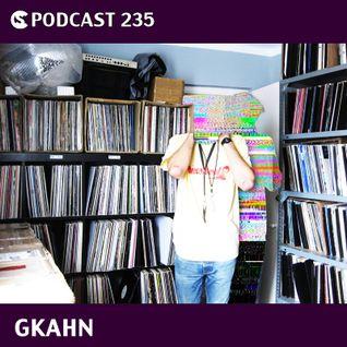 CS Podcast 235: Gkahn