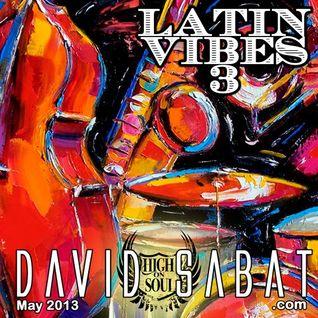 Strictly Beatdown Presents.....Cinco De Mayo with David Sabat (May 2013)