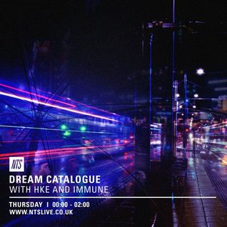 Dream Catalogue - 28th January 2016