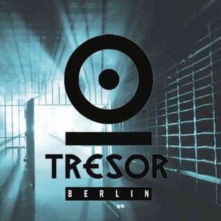 Steve Glencross - Live at Tresor (Berlin) - 12-04-2003