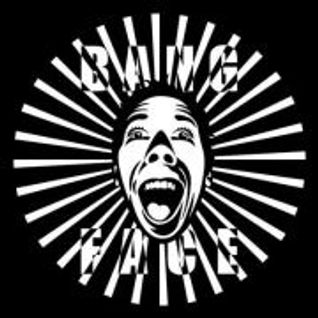 Kanji Kinetic @ Bangface 87