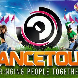 BeatFreak - Dancetour Mix 2013
