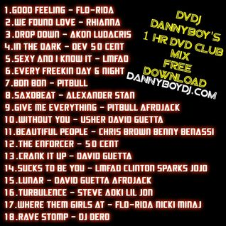 Dvdj Dannyboy Dvd Mix mp3 version free download