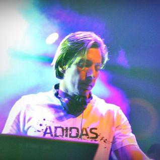 Nicolas Bacher Techno Promo Mix 2013 10
