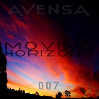Avensa pres. Moving Horizons 007