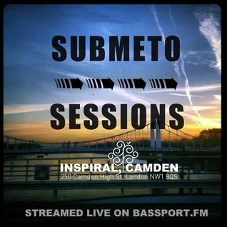Submeto Sessions Live at Inspiral 25.06.15