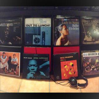 JAZZ ON VINYL / CLASSIC ALBUMS ...........