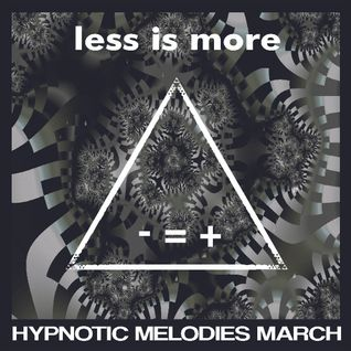 LIM ArtStyle pres. Hypnotic Melodies MARCH