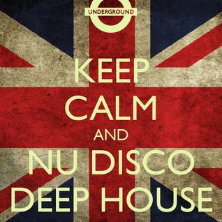 Floor Jacker Nu Disco, Deep & House Mix December 2013