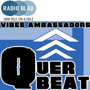 Querbeat 24-01-15  (ft. Marcus Visionary / Atili Bandalero / Ronny Trettmann / Sven Väth ...)