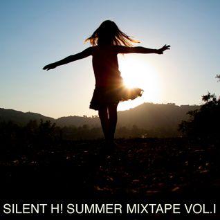 Silent H! Summer Vibe Vol. I