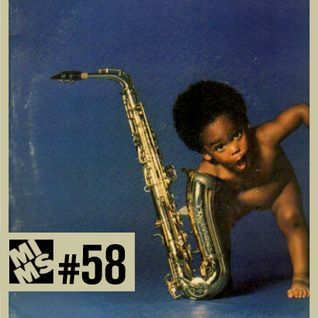 Music Is My Sanctuary #58