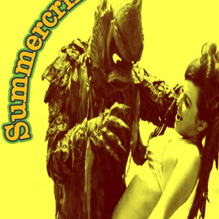 "ChicOnAir presents ""Summercrime""_11.07.12"