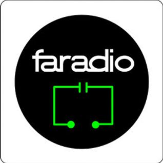 Angel Galán - Faradio Mix 01