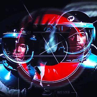 """Dj Patrice Heyoka - """"Space Explorers"""" (ElectroMusiconaut Session #7) 2015-05-26"""