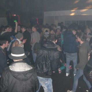 Jo Deviant - Dnb Mix From Feb 2012! Some bangers in here!!
