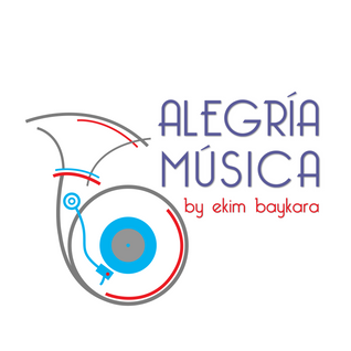 Alegria Musica Lounge Set 6