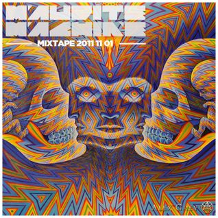 Maudite Machine - Mixtape 2011 11 01