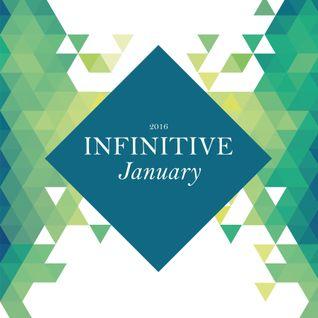 Infinitive 2016: January Uplifting