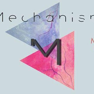 Mechanism LIVE @ Club Plazma, Plovdiv