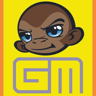 Jonni Jones Groove Monkey June 2012 House Mix