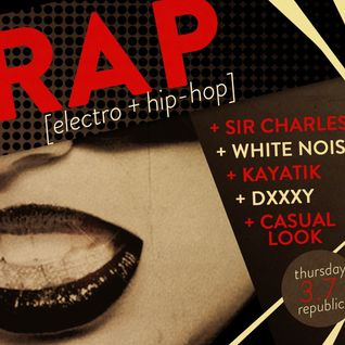 Casual Look - Trap Night Mix @ Republic NOLA (03/07/13)