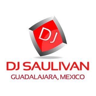 ROCK EN ESPAÑOL MIX- DJ SAULIVAN