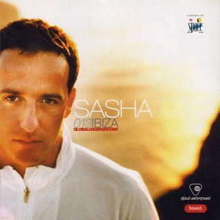 Sasha - Global Underground 013 Ibiza (1999) Part1