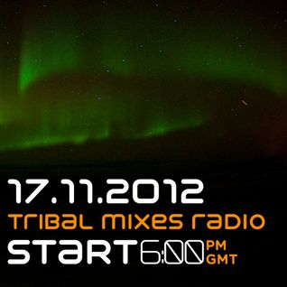 01 - Stas Drive - 3 Million Ways 039 @ TM radio [ 17-Nov-2012 ]