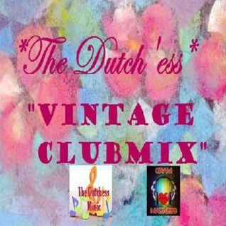 Vintage Club Mix