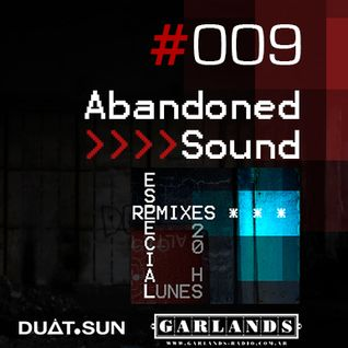 Abandoned Sound #009 - Remixes Night