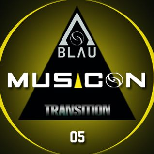 BLAU - Musicón Transition 05
