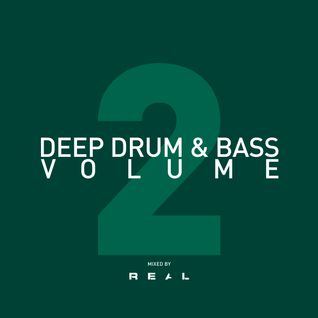 Deep Drum & Bass Vol. 2