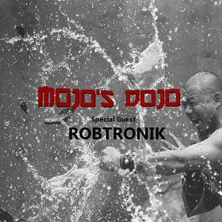 Mojo's Dojo #9 - Robtronik