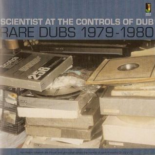Scientist The Dub Chemist Mix